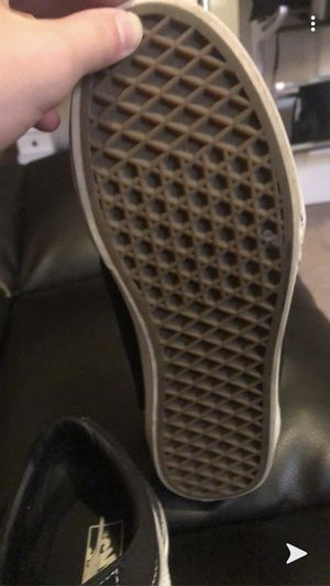 Vans size 6.5 for Sale in Carnegie, PA