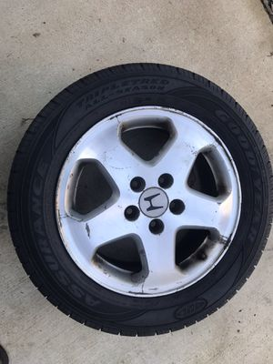 1 Good Year P205/60R16 for Sale in Severn, MD