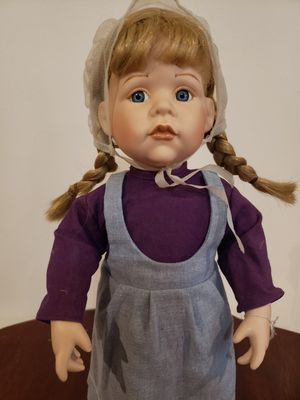Antique Amish doll for Sale in Fontana, CA