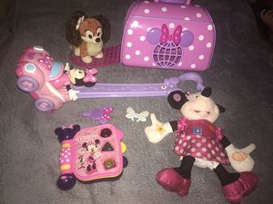 Minnie mause for Sale in Dallas, TX
