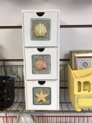 Beach home decor for Sale in Pflugerville, TX