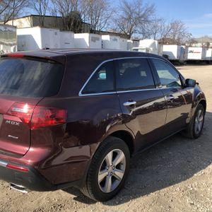 Acura MDX Parts for Sale in Joliet, IL