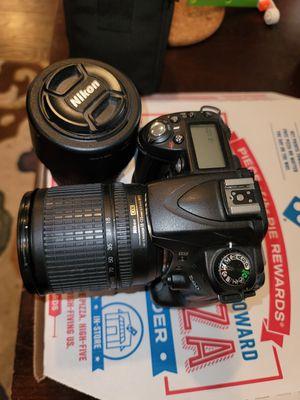 Nikon d90 for Sale in Montebello, CA