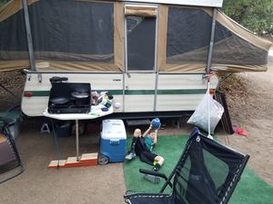72 starcraft popup camper for Sale in Colorado Springs, CO