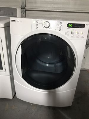 KENMORE Electric dryer. Fully functional. Free delivery and installation for Sale in San Diego, CA