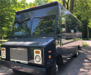 Own your own food truck! for Sale in Traverse City, MI