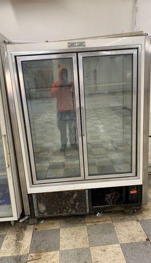 Zero zone freezer for Sale in Reynoldsburg, OH