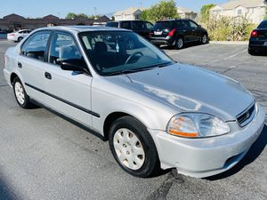 1998 Honda Civic LX for Sale in West Valley City, UT