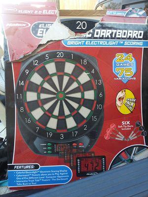 Dart Board , games for Sale in Fullerton, CA