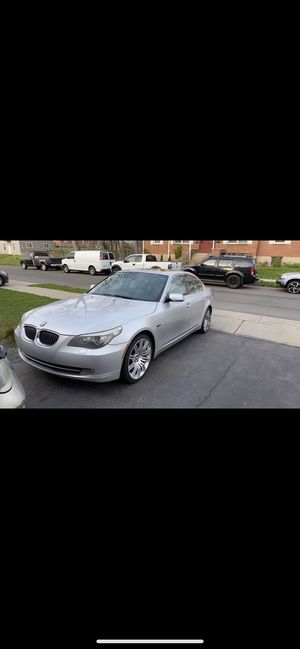 2008 BMW 5 Series 148k for Sale in Hartford, CT