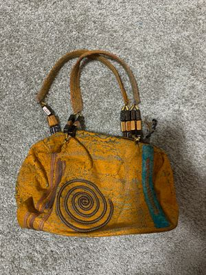 Authentic save the queen purse $25 obo for Sale in Puyallup, WA