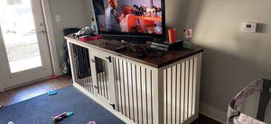 Custom Dog Kennel for Sale in Oakwood, GA