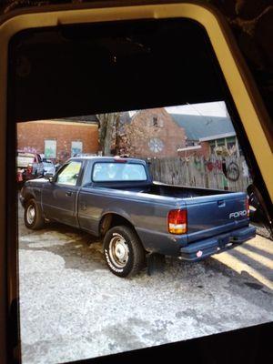 93 Ford Ranger for Sale in Meriden, CT