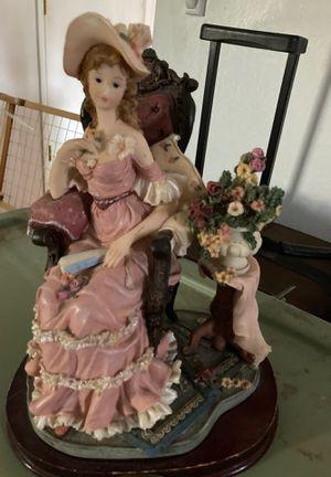 Antique figurine for Sale in Clovis, CA