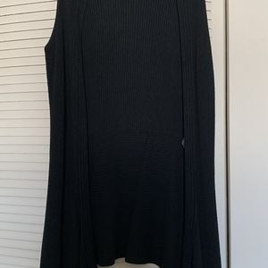 Black Casual Cardigan for Sale in Dundalk, MD