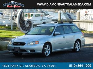 2007 Subaru Legacy Wagon for Sale in Alameda, CA