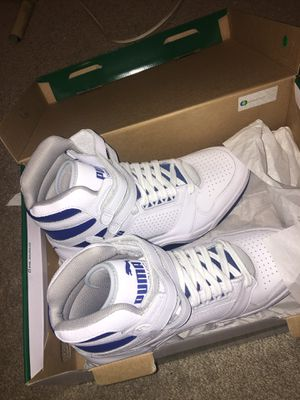 Brand new Puma Never been Worn Size 9 for Sale in Takoma Park, MD