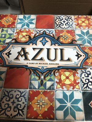 Azul board game for Sale in Auburn, WA