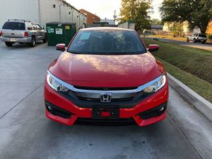 2016 Honda Civic for Sale in Woodland Park, NJ