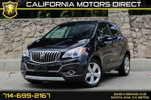 2016 Buick Encore for Sale in Santa Ana, CA