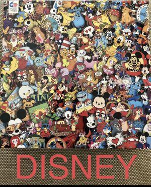 Disney puzzle - 750 pieces for Sale in Chandler, AZ