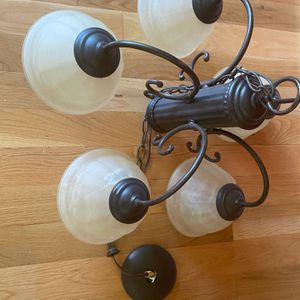 Brass Chandelier for Sale in Alexandria, VA