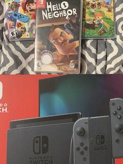 Nintendo Switch for Sale in Springfield,  TN