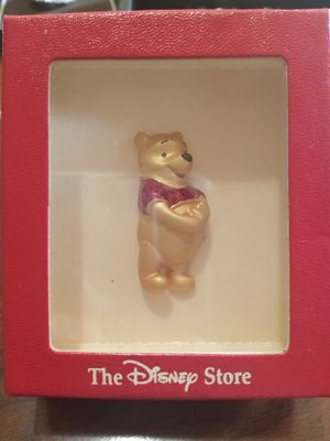 Winnie the Pooh pin for Sale in Akron, OH