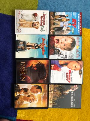 Assortment of Movies for Sale in Indian Trail, NC