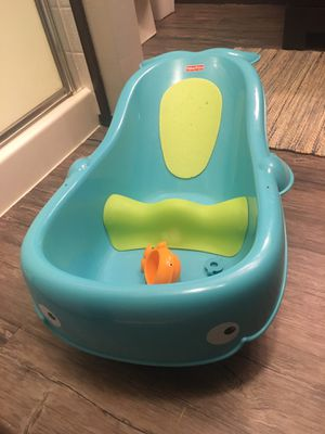 Fisher Price Tub for Sale in Covington, WA