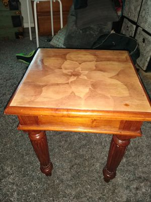 Custom Side table for Sale in San Diego, CA