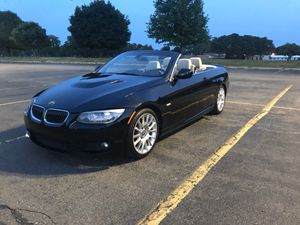 Bmw Convertible for Sale in Detroit, MI
