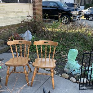 Chair Solid for Sale in Portsmouth, VA