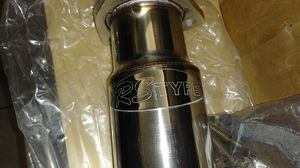 93 - 01 Honda Prelude RS-Type Catless High Flow Down Pipe For Sale !!! for Sale in Pompano Beach, FL