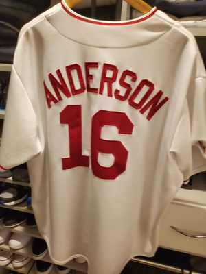 California Angel's baseball Jersey for Sale in Seattle, WA