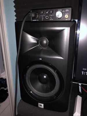 Studio Equipment for Sale in Richmond, TX