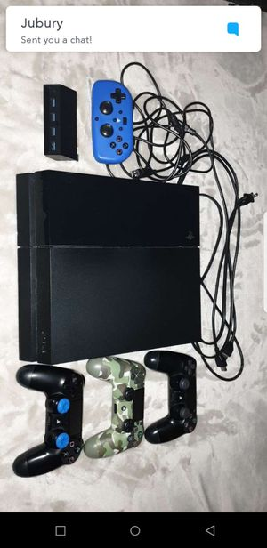 Playstation 4 for Sale in Dearborn Heights, MI