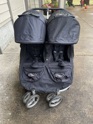 Baby Jogger City Mini Double for Sale in Portland, OR