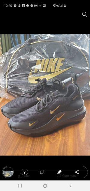 Sneaker bag set for Sale in Eastman, GA