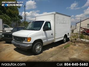 2005 Ford Econoline Commercial Cutaway for Sale in Richmond, VA
