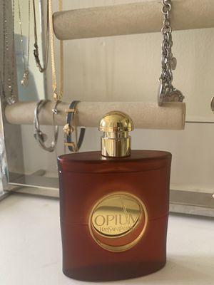 YSL Opium Eau de Toilette Spray (woman's perfume) for Sale in Clinton Township, MI