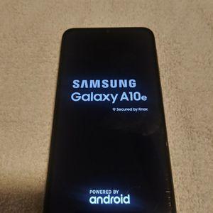 Samsung Galaxy A10e (Boost Mobile ) for Sale in Gresham, OR