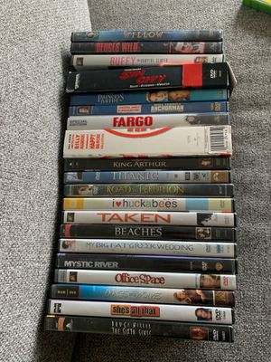 DVDs for Sale in Spanaway, WA