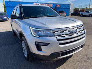 2018 Ford Explorer for Sale in Roseville, MI