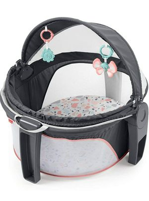 Fisher-Price On-The-Go Baby Dome - Pink Pacific for Sale in Henderson, NV