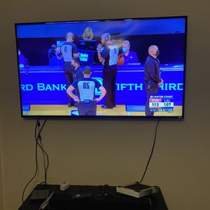 Vizio 60 Inch 2017 Model for Sale in Fort Meade, MD