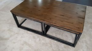 3 piece Coffee table for Sale in Crofton, MD