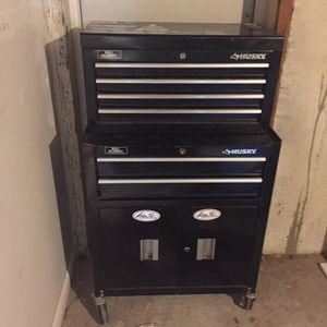 Husky Tool Box for Sale in North Providence, RI