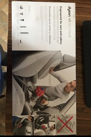 New Dyson Cordless Handheld Vacuum for Sale in Grand Prairie, TX