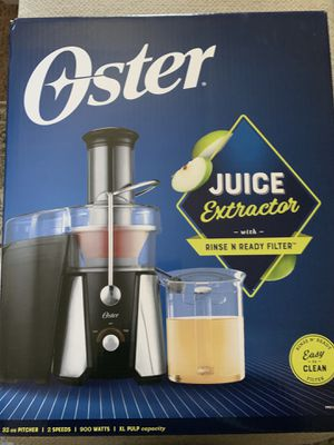 Juicer brand new for Sale in Palmdale, CA